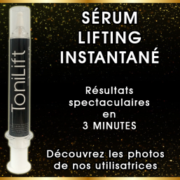 Sérum de Lifting Instantané